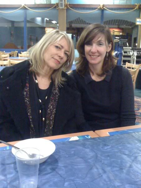 Bilinda Butcher, Kim Gordon