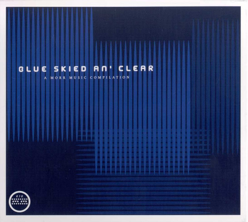 Blue Skied An' Clear (Slowdive Tribute)